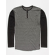 IMPERIAL MOTION Dawson Mens Henley