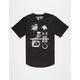 LRG Light Mens T-Shirt