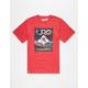 LRG Fireworks Lock Up Mens T-Shirt
