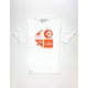 LRG RC Logo Mash Up II Mens Tee
