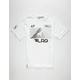 LRG RC Multi Hit Mens T-Shirt
