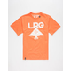 LRG Palm Groove Icon Mens T-Shirt