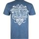 DC SHOES Metal Worker Mens T-Shirt