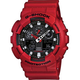 G-SHOCK GA100B-4 Watch