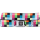 BUCKLE-DOWN Caddie Multi Checkered Buckle Belt