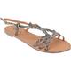 QUIPID Athena Womens Sandals