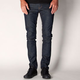 RSQ Tokyo Mens Super Skinny Jeans