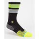 STANCE Relic Mens Fusion Athletic Crew Socks