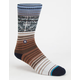 STANCE Cortez 2 Athletic Mens Socks