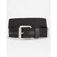 BENRUS Black Tweed Belt