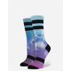 STANCE Le Funkalicious Womens Everyday Tomboy Socks