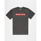 BURTON Carson Mens T-Shirt