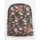 DICKIES Hawaiian Canvas Backpack