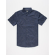ELEMENT Adventurer Mens Shirt