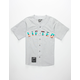LRG Serape Los Originales Mens Baseball Jersey