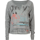ROXY Cliffs Edge Womens Sweatshirt