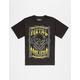 METAL MULISHA Showcase Boys T-Shirt