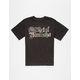 METAL MULISHA Realtree Threat Boys T-Shirt