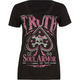 TRUTH Queeny Womens Tee