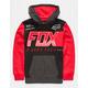 FOX Clutch Boys Hoodie