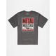 METAL MULISHA Cell Block Boys T-Shirt