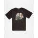METAL MULISHA Hideout Boys T-Shirt