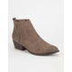MADDEN GIRL Hollywood Womens Boots