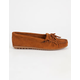 MINNETONKA Kilty Womens Shoes
