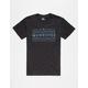 QUIKSILVER Broadcast Mens T-Shirt