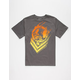 METAL MULISHA Flare Boys T-Shirt