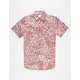LIRA Barbados Mens Shirt