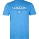 VOLCOM Scatter Post Mens T-Shirt