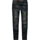 HYDRAULIC Pixie Girls Jeans