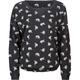 VANS Cool Kitten Womens Sweatshirt