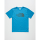 THE NORTH FACE Reaxion Half Dome Mens T-Shirt