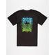 SPITFIRE Tripper 2 Mens T-Shirt