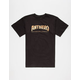 ANTI HERO Skate Camo Mens T-Shirt