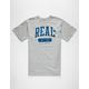 REAL SKATEBOARDS Underclass Mens T-Shirt