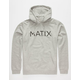 MATIX Monoset Mens Hoodie