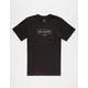 NIXON Boxer Mens T-Shirt