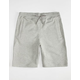 NIKE SB Everett Mens Shorts