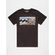 BILLABONG Playground Mens T-Shirt