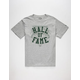 HALL OF FAME Field Of Dreams Mens T-Shirt