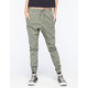 RUSTY Hooky Womens Jogger Pants