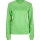 VOLCOM Punk Vintage Womens Sweatshirt