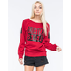 LRG Forever Trees Womens Sweatshirt