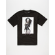 ROOK x WWE Paige Mens T-Shirt