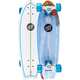 SANTA CRUZ Land Shark Cruzer Skateboard