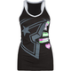 FAMOUS Stars & Straps Rally Girl Womens Tank