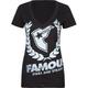 FAMOUS Stars & Straps Seville Womens Tee